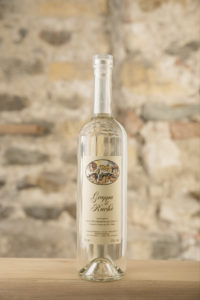 Grappa Ruchè, Pierfrancesco Gatto